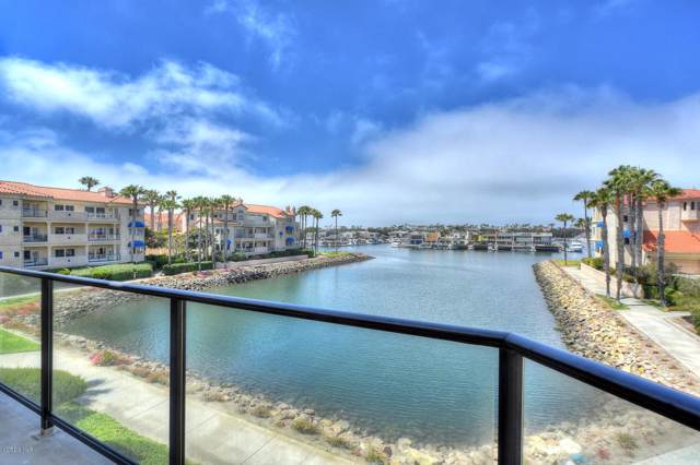 1747 Emerald Isle Way, Oxnard, CA 93035 (#219013908) :: The Pratt Group