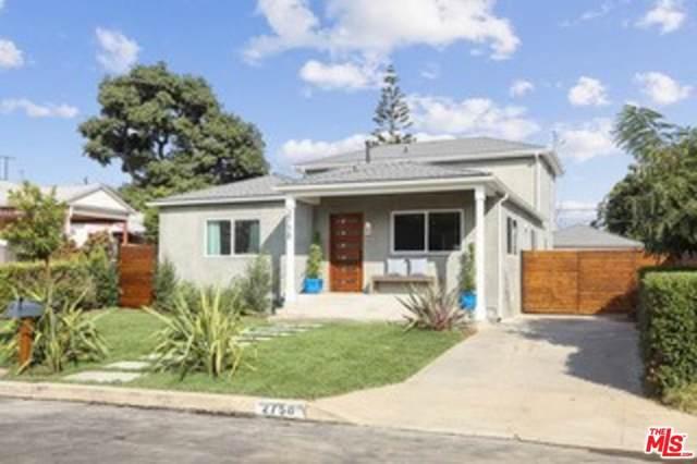 2758 Burkshire Avenue, Los Angeles (City), CA 90064 (#19530842) :: Lydia Gable Realty Group