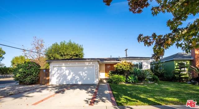 2700 Coolidge Avenue, Los Angeles (City), CA 90064 (MLS #19528172) :: Hacienda Agency Inc