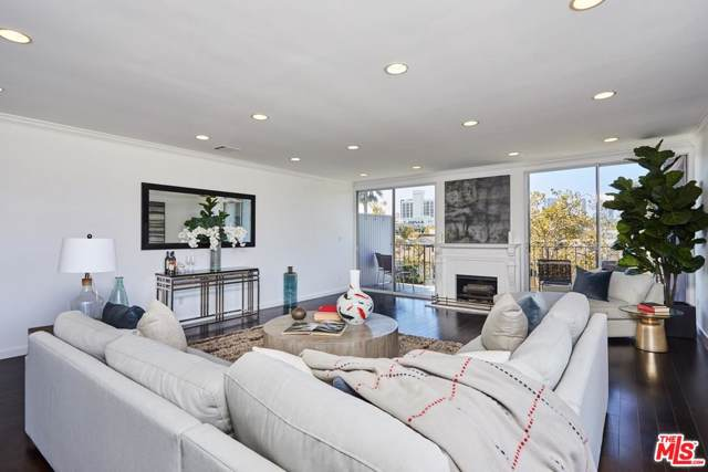 450 S Maple Drive #305, Beverly Hills, CA 90212 (#19530764) :: The Fineman Suarez Team