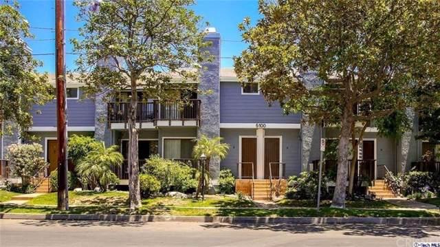 5100 Riverton Avenue #5, North Hollywood, CA 91601 (#SR19268028) :: The Agency