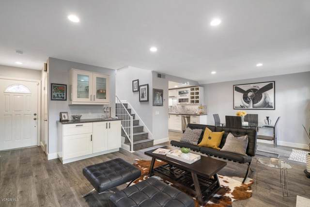 5291 Colodny Drive #5, Agoura Hills, CA 91301 (#219013924) :: Lydia Gable Realty Group