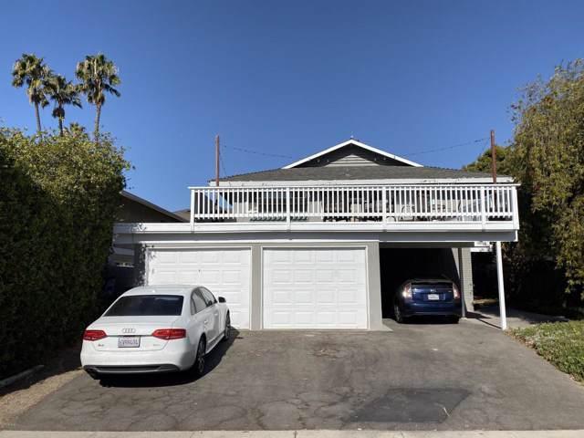 953 Peninsula Street, Ventura, CA 93001 (#219013932) :: The Agency