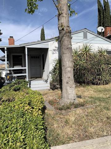 8939 Hillrose Street, Sunland, CA 91040 (#819005286) :: The Agency