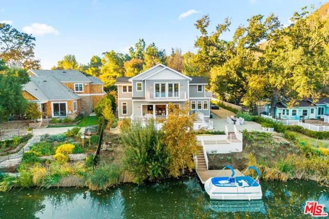 2222 Triunfo Pl, Agoura Hills, CA 91301 (MLS #19-531348) :: Hacienda Agency Inc
