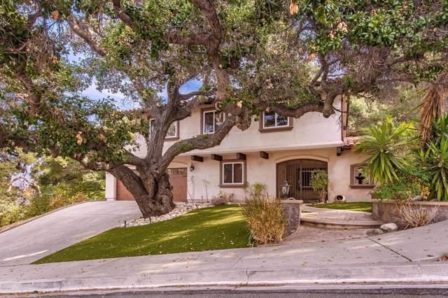 300 Hickory Grove Drive, Thousand Oaks, CA 91320 (#219013936) :: Lydia Gable Realty Group