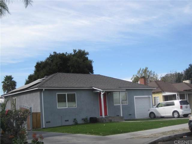25033 Chestnut Street, Newhall, CA 91321 (#SR19268480) :: The Fineman Suarez Team