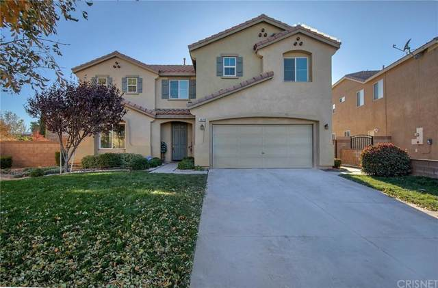 4618 Brentwood Court, Lancaster, CA 93536 (#SR19268653) :: The Fineman Suarez Team