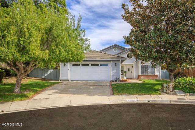 2187 Meadow Brook Court, Thousand Oaks, CA 91362 (#219013952) :: Lydia Gable Realty Group