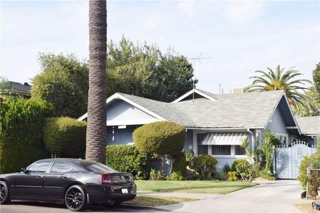 14747 Friar Street, Van Nuys, CA 91411 (#SR19268766) :: Lydia Gable Realty Group