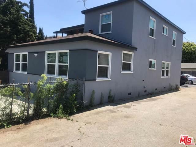 2230 Delaware Avenue, Santa Monica, CA 90404 (#19531396) :: TruLine Realty