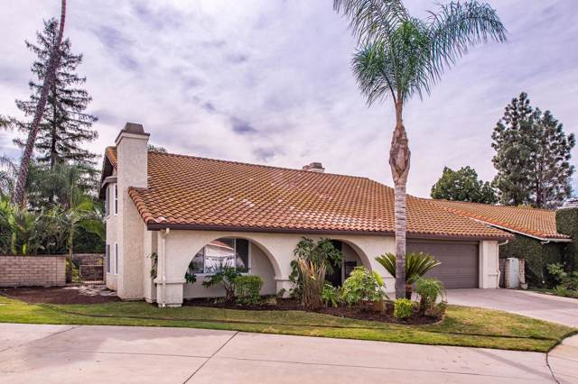 29004 Acanthus Court, Agoura Hills, CA 91301 (#219013965) :: Lydia Gable Realty Group
