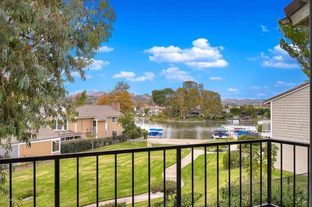32124 Beachlake Lane, Westlake Village, CA 91361 (#219013967) :: Lydia Gable Realty Group