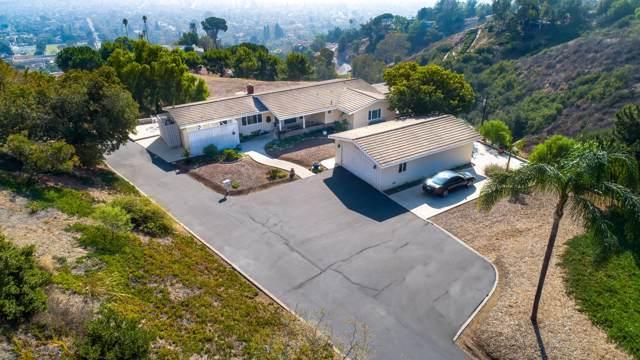 274 W Highland Drive, Camarillo, CA 93010 (#219013969) :: Lydia Gable Realty Group