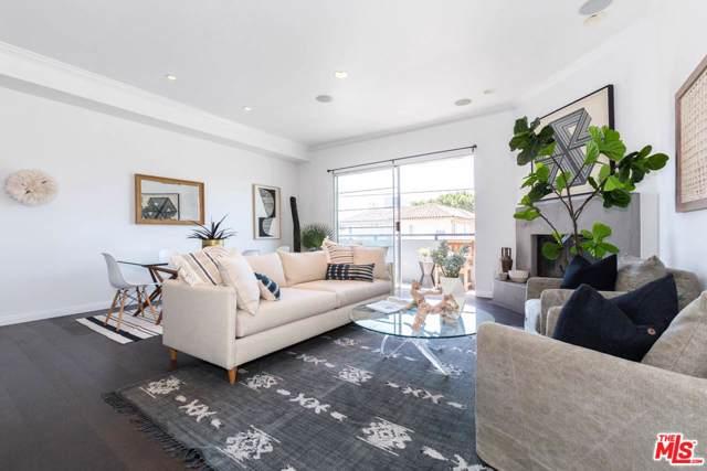 7912 Blackburn Avenue #5, Los Angeles (City), CA 90048 (#19515882) :: The Agency