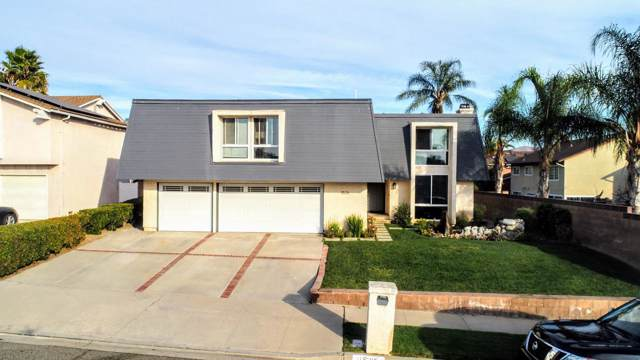 1526 Andrea Circle, Simi Valley, CA 93065 (#219013983) :: Lydia Gable Realty Group