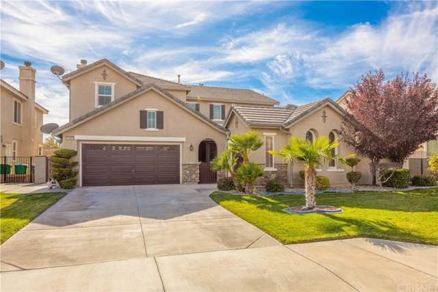 4304 Edam Street, Palmdale, CA 93536 (#SR19269288) :: Randy Plaice and Associates