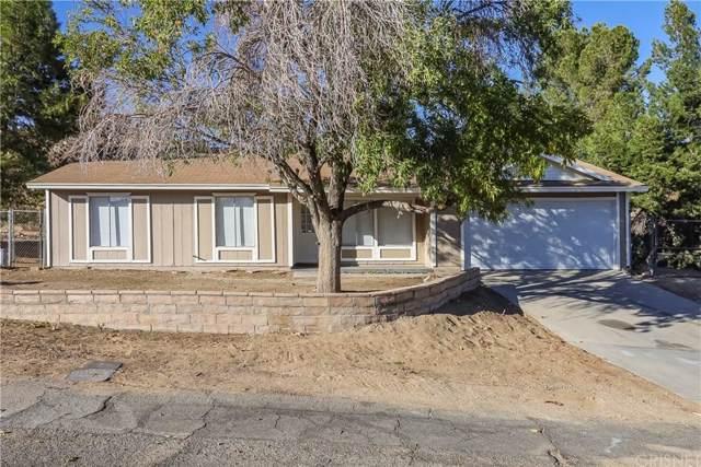 17805 Queensglen Avenue, Palmdale, CA 93591 (#SR19269346) :: Randy Plaice and Associates