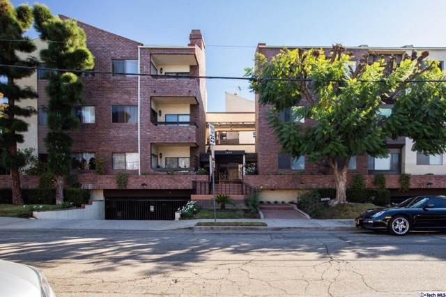 1200 Valley View Road #107, Glendale, CA 91202 (#319004666) :: TruLine Realty
