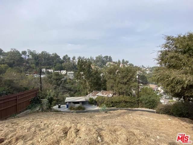 2641 Corralitas Drive, Los Angeles (City), CA 90039 (#19531864) :: TruLine Realty