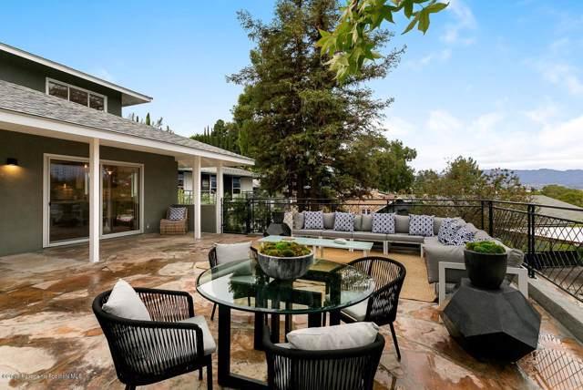 2335 Kenilworth Avenue, Los Angeles (City), CA 90039 (#819005328) :: TruLine Realty