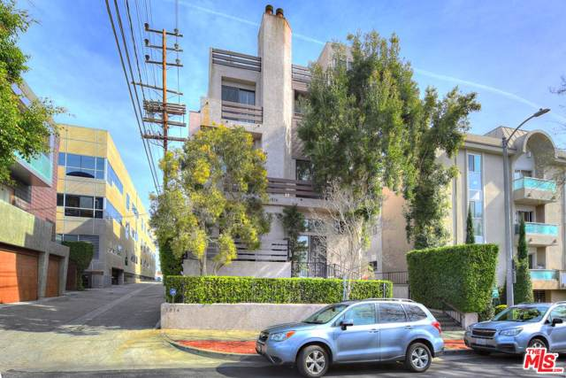 1814 Thayer Avenue #2, Los Angeles (City), CA 90025 (MLS #19531388) :: Mark Wise | Bennion Deville Homes