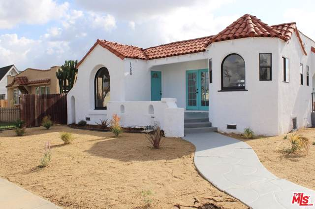 1558 W 84TH Place, Los Angeles (City), CA 90047 (#19532050) :: The Parsons Team