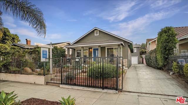5212 Buchanan Street, Highland Park, CA 90042 (#19531950) :: TruLine Realty
