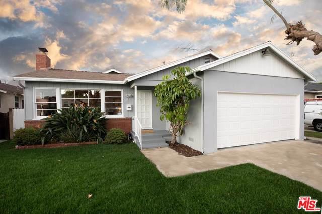 12047 Aneta Street, Culver City, CA 90230 (#19531772) :: TruLine Realty