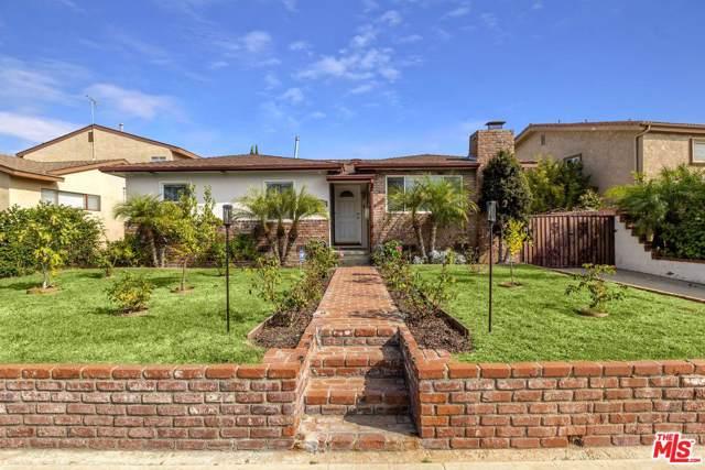 902 Firmona Avenue, Redondo Beach, CA 90278 (#19531004) :: Pacific Playa Realty