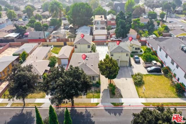 206-1/2 E 68TH St, Long Beach, CA 90805 (MLS #19-531100) :: Deirdre Coit and Associates