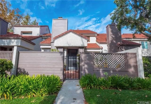 783 Via Colinas, Westlake Village, CA 91362 (#SR19269212) :: Lydia Gable Realty Group
