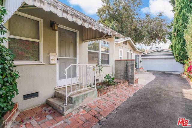 5223 Wilkinson Avenue, Valley Village, CA 91607 (MLS #19531552) :: The Sandi Phillips Team