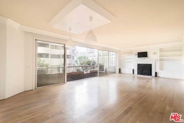10550 Wilshire #201, Los Angeles (City), CA 90024 (#19531362) :: TruLine Realty