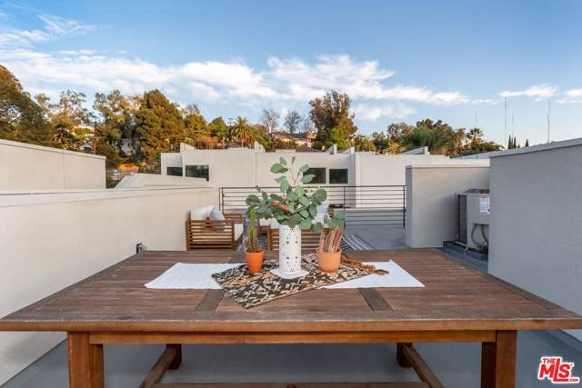 2160 Clifford Street Lot 9, Los Angeles (City), CA 90026 (#19531662) :: TruLine Realty