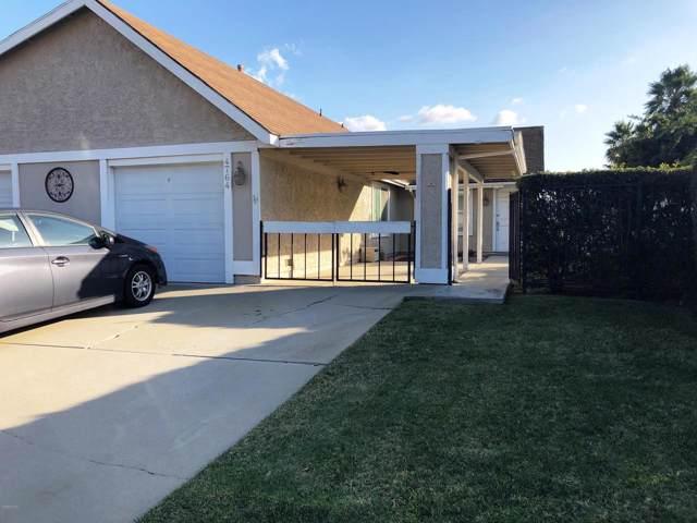 4764 Colony Drive, Camarillo, CA 93012 (#219014035) :: Lydia Gable Realty Group