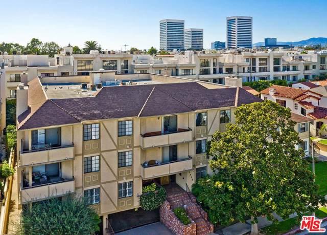 1875 Kelton Avenue #303, Los Angeles (City), CA 90025 (#19532042) :: TruLine Realty