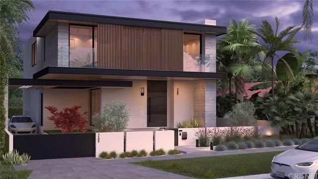 269 S La Peer Drive, Beverly Hills, CA 90211 (#SR19270290) :: TruLine Realty