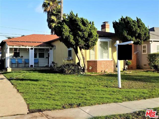 8904 S 6TH Avenue, Inglewood, CA 90305 (#19532210) :: The Parsons Team