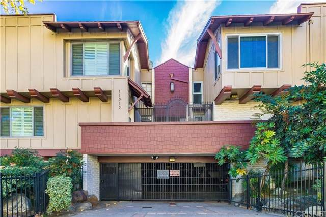 11912 Riverside Drive #2, Valley Village, CA 91607 (#SR19269422) :: Lydia Gable Realty Group
