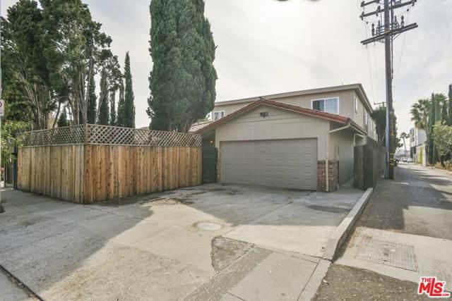 1420 Berkeley Street, Santa Monica, CA 90404 (#19531350) :: TruLine Realty