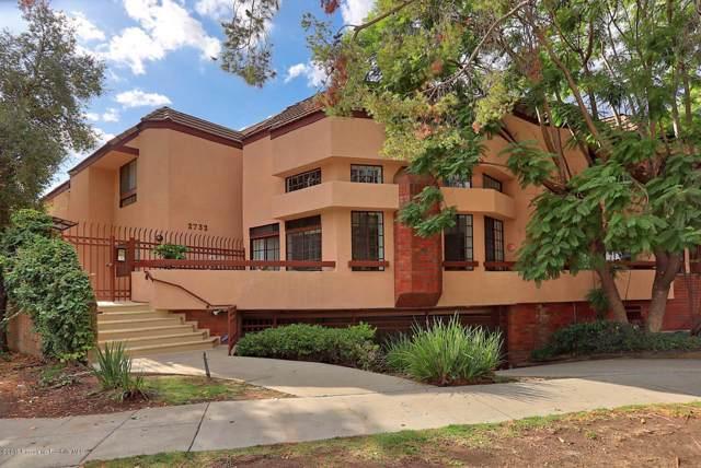 2732 Piedmont Avenue #8, Montrose, CA 91020 (#819005338) :: Lydia Gable Realty Group