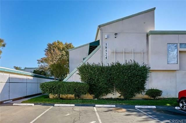 18524 Mayall Street L, Northridge, CA 91324 (#SR19267801) :: TruLine Realty