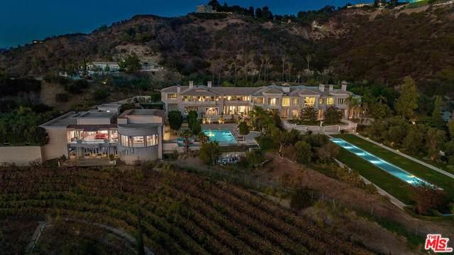 9505 Lania Lane, Beverly Hills, CA 90210 (#19532190) :: TruLine Realty
