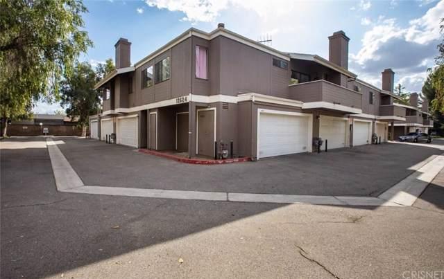 12624 Ralston Avenue #1, Sylmar, CA 91342 (#SR19270381) :: TruLine Realty