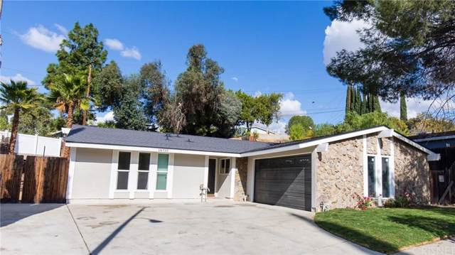 18735 Fairweather Street, Canyon Country, CA 91351 (#SR19270455) :: TruLine Realty