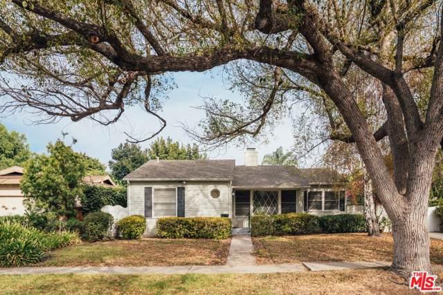 15529 La Maida Street, Encino, CA 91436 (MLS #19531152) :: The Jelmberg Team