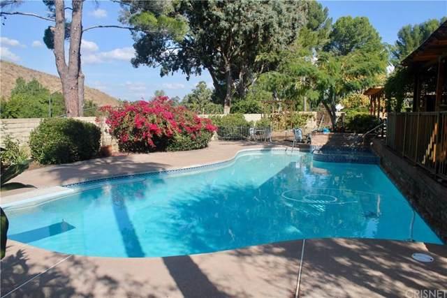 1987 Campbell Avenue, Thousand Oaks, CA 91360 (#SR19270504) :: The Parsons Team