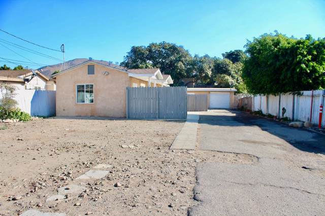 658 Sheridan Way, Ventura, CA 93001 (#219014052) :: Randy Plaice and Associates