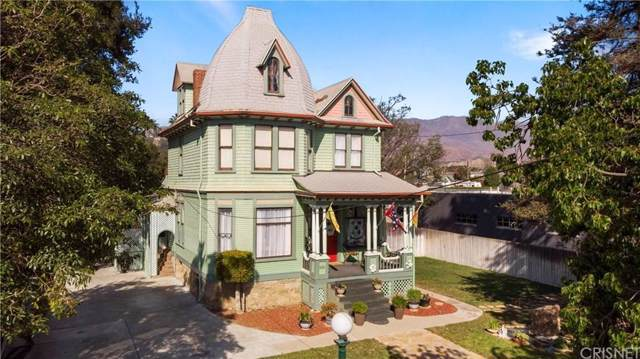 525 E Main Street, Santa Paula, CA 93060 (#SR19268054) :: Randy Plaice and Associates
